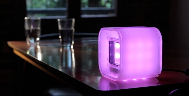Support the Moore's Cloud Light project on Kickstarter