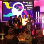Pitch the Future–Young Social Innovators in Action