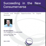 Mid-Year Digital Marketing Trends 2013