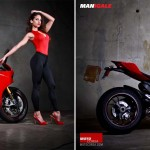 MotoCorsa Portland Show Us How to Sell Ducatis
