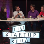 It's Gruen for Innovation – That Startup Show