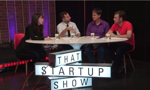 It's Gruen for Innovation – That Startup Show