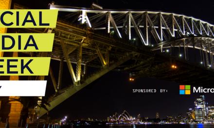 Must-See Sessions at Social Media Week, Sydney