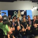 Eleven Startups Catch the Next Wave at Muru-D