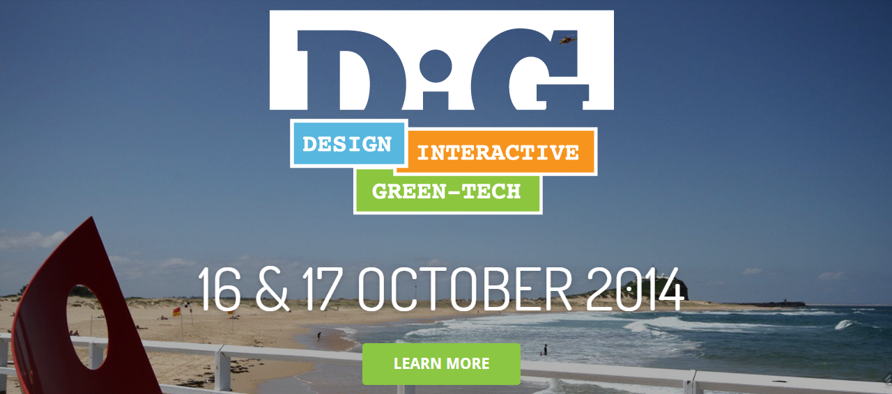10 Must-See Presentations at the DiG Festival