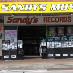 SandysRecords