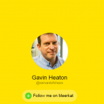 Disrupting the Disruptors – Follow Me on Meerkat