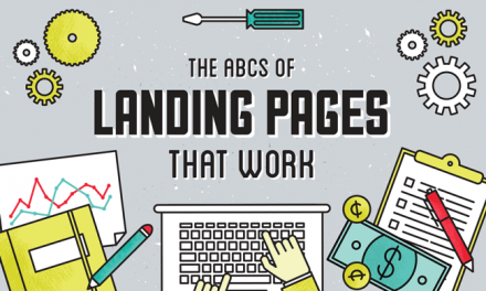 Selling on the Web – Landing Pages that Work