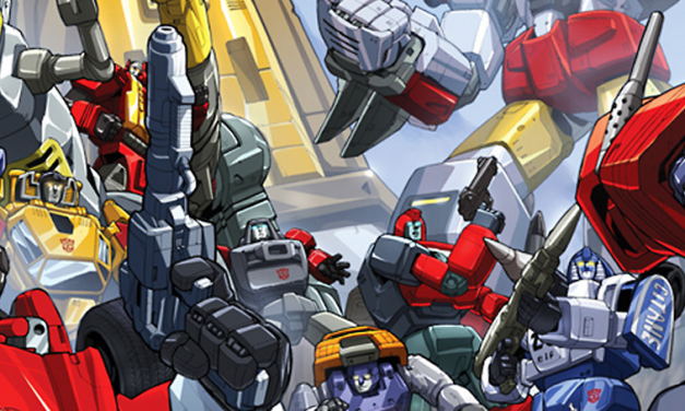 Autobots, Decepticons, Technology and the New World Order #MarketingNation
