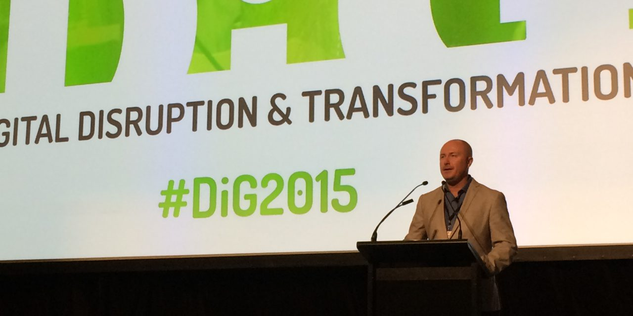 DiG Festival – Australia's Best Conference You've Never Heard Of