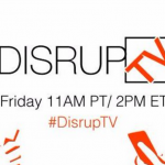 Marketers as Innovators – Join the DisrupTV Live Stream