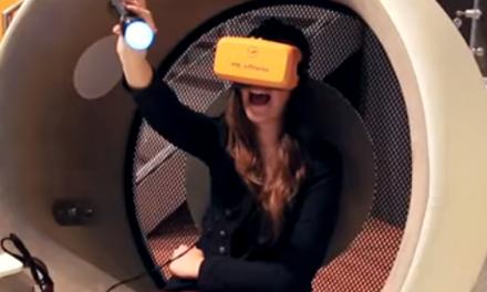 Lufthansa Takes You on a Virtual Journey