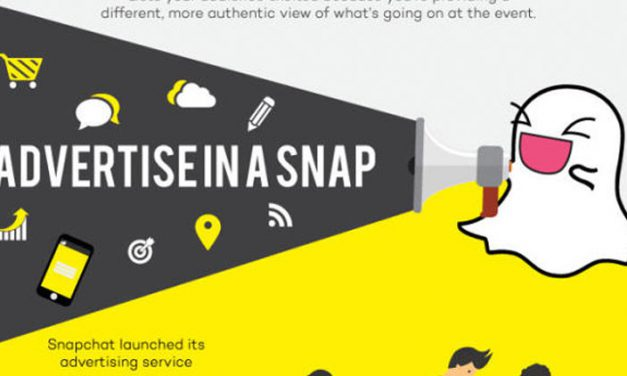 Why Serious Marketers Aren't Taking Snapchat Seriously, Yet