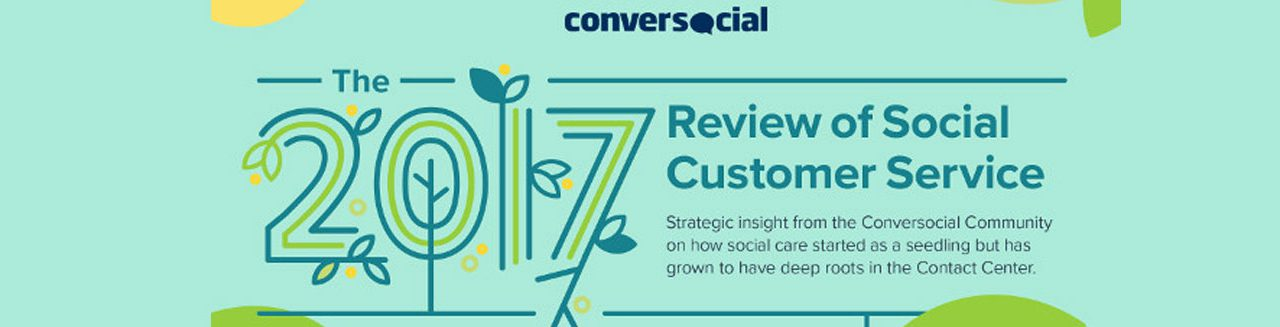Go #SocialFirst for Customer Care